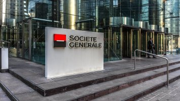 Societe Generale issued the first covered bond as a security token on a public blockchain 3