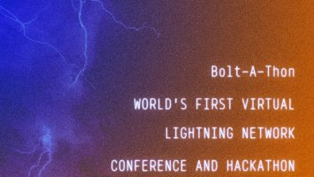 Bolt-A-Thon, a Virtual Lightning Network Event, Invites Borderless Progress 2