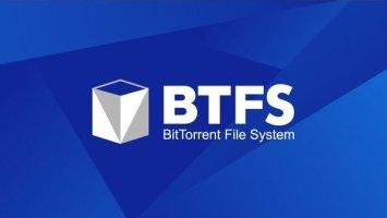 TRON Announces BitTorrent File System Protocol 3