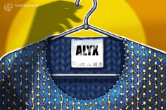 Alyx Fashion Brand Launches IOTA-Powered Pilot for Supply Chain Transparency 4