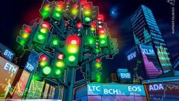 BTC, ETH, XRP, LTC, BCH, EOS, BNB, BSV, XLM, ADA: Price Analysis 14/06 3