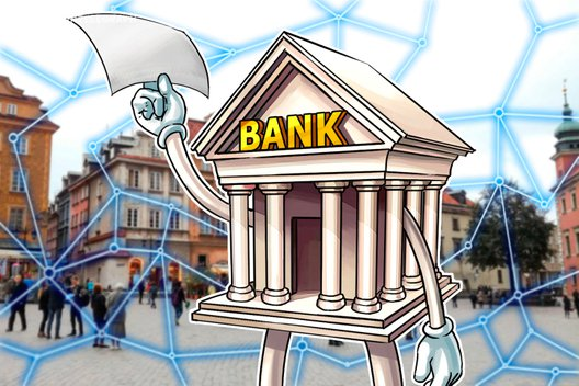 Polish Bank Verifies Documents With Ethereum Blockchain 1