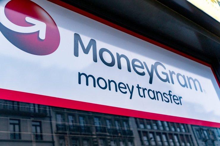 Ripple Announces Partnership with MoneyGram 1