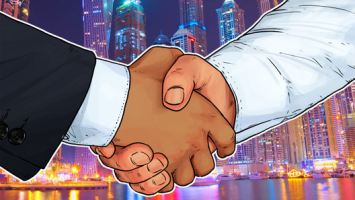 Fintech Firm Partners With R3 to Develop Shariah-Compliant Market Platform 4