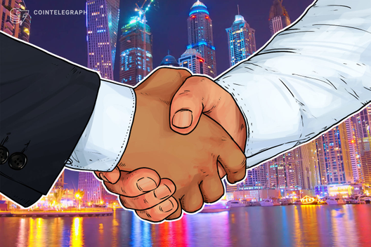 Fintech Firm Partners With R3 to Develop Shariah-Compliant Market Platform 2