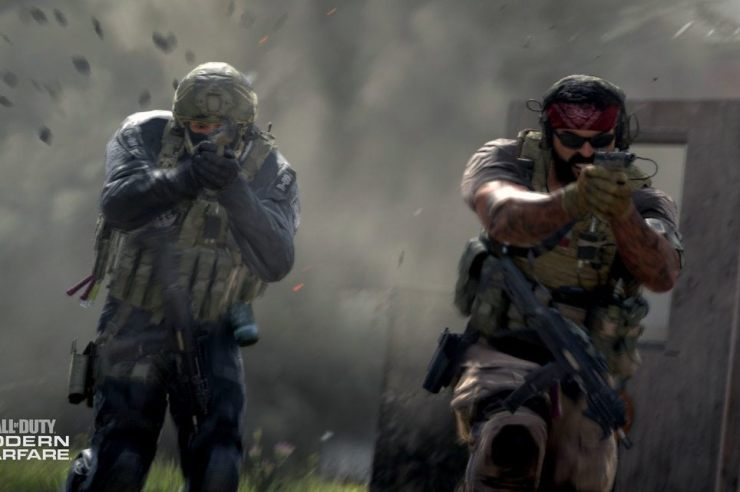 Everything Wrong With the Call of Duty: Modern Warfare Beta 1