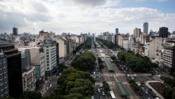Capital Controls in Argentina Demonstrate Dangers of Government-Controlled Money 3