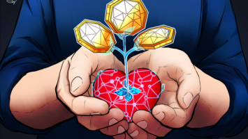 UNICEF Launches Cryptocurrency Fund Supported by Ethereum Foundation 3