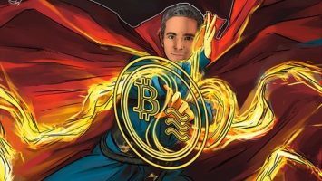 Bitcoin is Totally Different to Libra: Calibra Head David Marcus 3