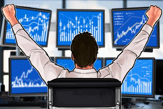 Bitcoin Price Diary: How REN/BTC Double Bottom Made Me 49% Profit 2