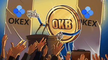 OKEx Secures Support From Four New Partners for Its Utility Token OKB 3