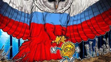 Russia Reportedly Considers Ban on Using Crypto as Means of Payment 3