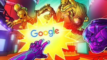 Bitcoin's 'Demise'? Google, Bailed-Out Citi Unveil Checking Accounts 2