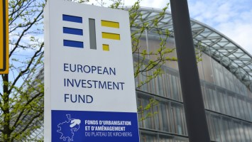 European Investment Fund (EIF) 400 million EURO for Blockchain and AI 3