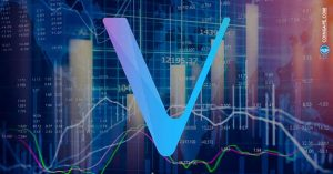 """VET/USD Technical Analysis: """"China's blockchain"""" surges 22% in a day as bulls target $0.01 USD 2"""