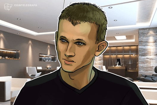 Vitalik Buterin Supports Petition to Free Arrested Blockchain Dev 1