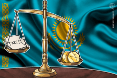 Kazakhstan Won't Tax Cryptocurrency Mining: Report 10