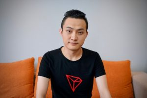 Tron CEO Justin Sun Gets Trolled For Trying to Help Cash-Strapped Ethereum Developers 2