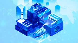 Alibaba and Credits Set to Revolutionize Chinese Logistics Market with Blockchain 1