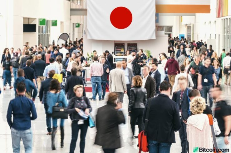 Japan Hosting World Conference to Discuss Decentralized Financial Governance 1