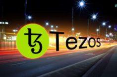 Tezos [XTZ] Price Heads towards a Bullish Golden Cross as it Gains 3.25% 11