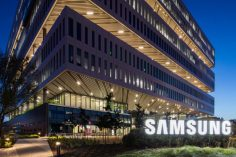 Chipmaking Giant Samsung Reveals 3nm Semiconductor Prototype 1