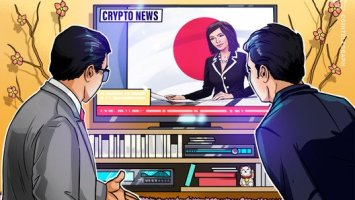 Cryptocurrency News From Japan: Feb. 9 - Feb. 15 in Review 2