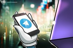 Status, an Ethereum Private Messenger Goes Waku on Telegram 1