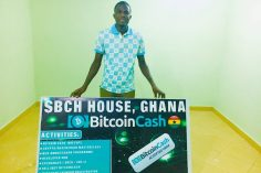 Bitcoin Cash House Ghana Finds Liquidity Provider, Seeks to Partner With Mobile Money Services 6