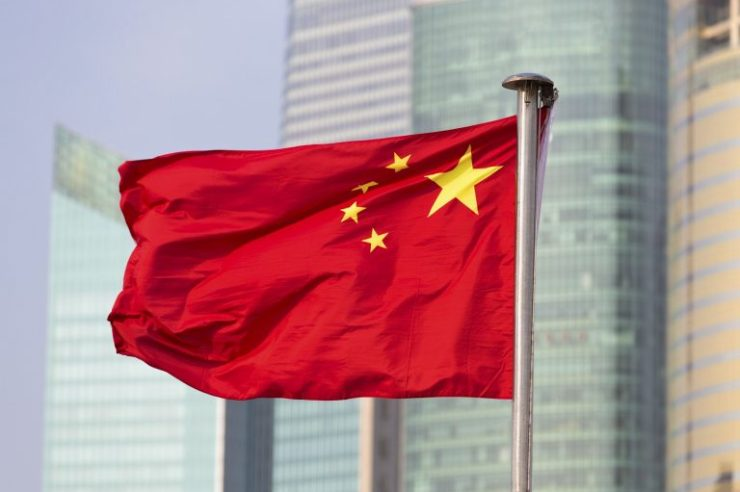 China Adopts Security Standards for Blockchain Applications in the Financial Sector 1