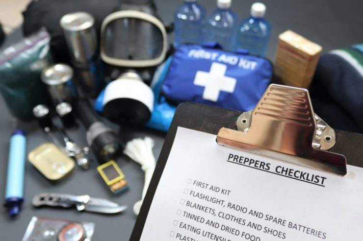 Bitcoin and Doomsday Preppers — Would Crypto Have Any Survival Value If SHTF? 1