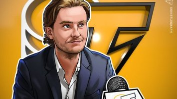 BitPanda CEO Eric Demuth Says Bitcoin Is Gold 2.0 for Millenials 4