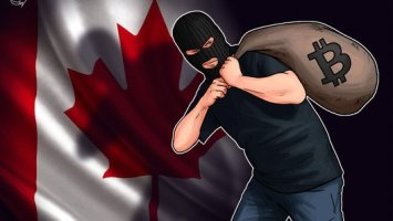 Two Canadians Sentenced to Prison Time in US for Bitcoin Theft 1