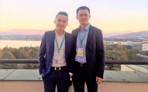 """Justin Sun Responds To Binance CEO: """"We Have No Intention To Take Over Any Blockchain"""" 1"""