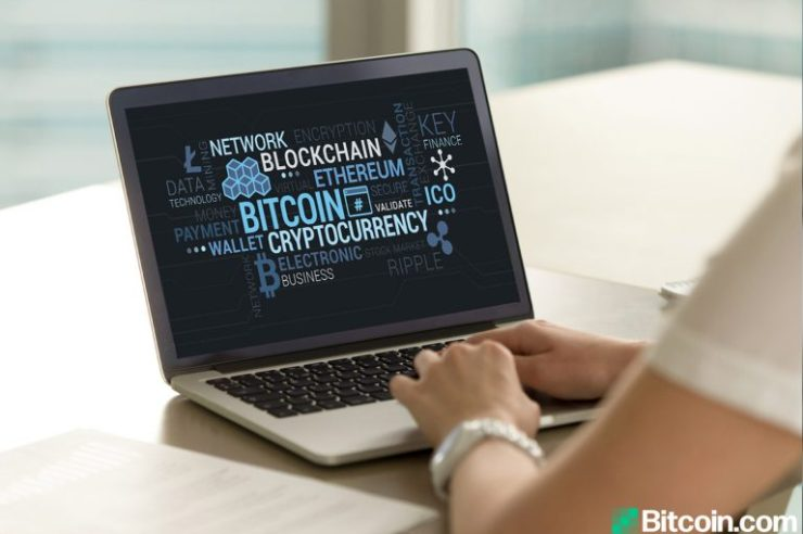 'What Bitcoin Did' – Scanning the Hottest Cryptocurrency Keywords and Google Searches 1