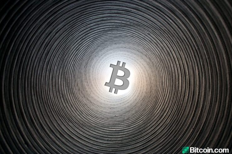 Bitcoin Halving Capitulation: 'Mining Death Spirals Don't Happen in Real Life,' Says Report 1