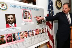 $15 Million Bounty on Maduro: US Charges Venezuelan President With Narco-Terrorism and Drug Trafficking 18