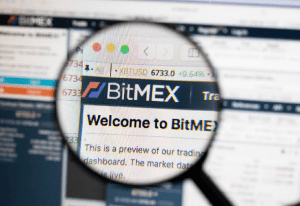 "JUST IN: BitMEX Becomes The First Crypto Exchange To Launch Ethereum ""Quanto Futures"" 1"