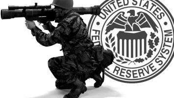 Financial Bazookas Revealed – Market Strategists Believe the Fed Will Purchase Stocks Soon 1
