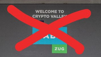 """Switzerland's Famed """"Crypto Valley"""" Seeks $103 Million Government Bailout 4"""
