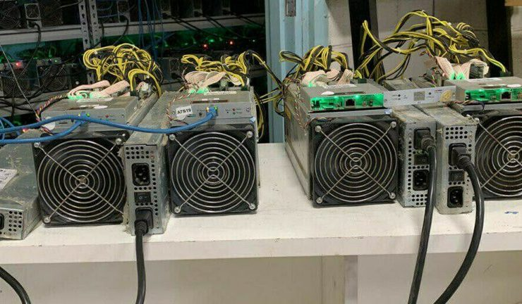 45 Older-Generation Bitcoin Miners Are Unprofitable After the Reward Halving 1
