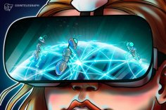 Blockchain to Play Crucial Role in VR-Powered Social Media 27