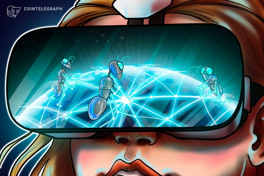 Blockchain to Play Crucial Role in VR-Powered Social Media 1