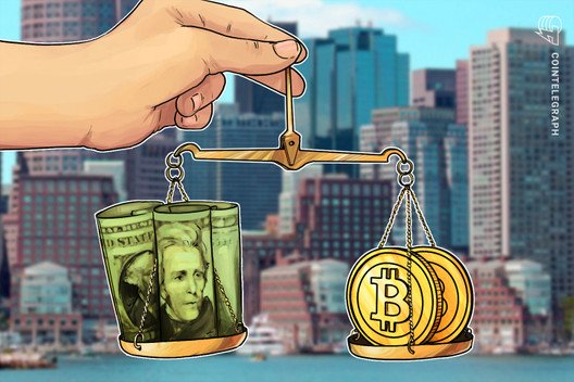 Rich Dad Poor Dad Author's Warning: 'Get Bitcoin and Save Yourself' 2