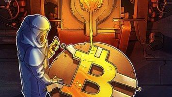 Bitcoin Doubling Gold's Yearly Gain So Far 4