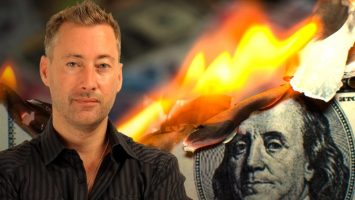 Dollar Vigilante Founder Talks Covid-19 and Economic Crisis: 'The Modern Financial System Is at the End of It's Rope' 8