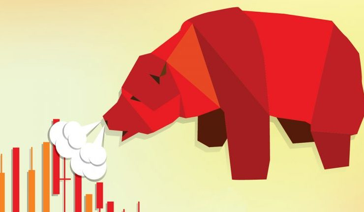 Bitcoin Risks Turning Bearish Due to Declining Market Health, Says Glassnode 1
