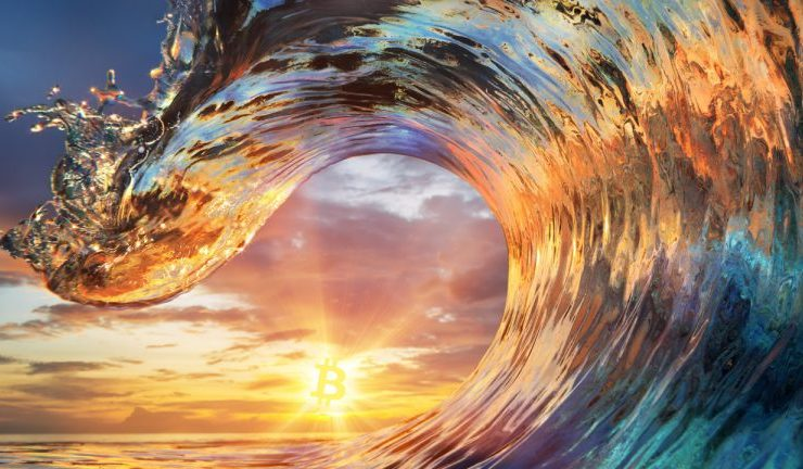 Bull Run Imminent? Hodl Waves Chart Shows 60% of Bitcoin Hasn't Moved in a Year 1