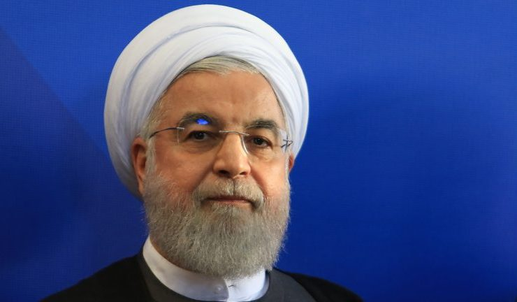 Iranian President Calls for Launching a Cryptocurrency Mining Strategy 1