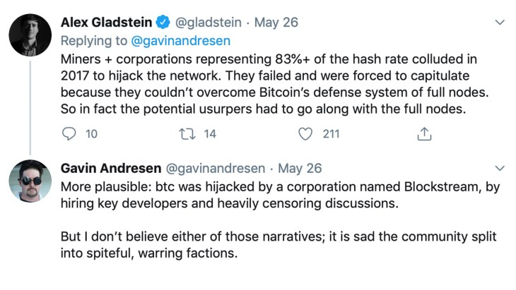 The Many Facts Pointing to Adam Back Being Satoshi 3